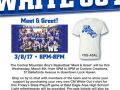 Wildcat Hoops Meet-and-Greet March 8