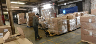 """Geek Favorite """"www.lootcrate.com"""" Comes to Lock Haven; Setting Up in Old Piper Plant"""