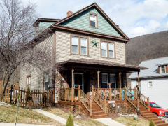 PRR House of the Month for February