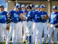 Wildcats Suffer 9-4 Loss in Home Opener