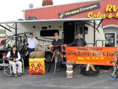 Central PA Spring Outdoor Show Set for Mid-May