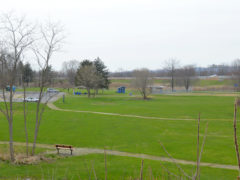 County Considers New Authority for Chestnut Grove Recreation Area