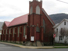 Renovo's Trinity Episcopal Church to Close