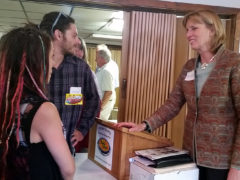 DCNR Secretary Talks State Budget, Agency Future; Lauds Local Nature Tourism Efforts