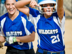 Lady Wildcats Earn 8-5 Victory over Shik