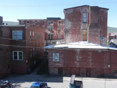 Lock Haven City Critic Poorman Wants Court Remedy