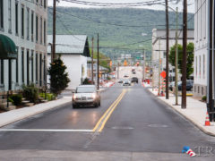 First Phase of Jay Street/Paul Mack Boulevard Rebuild Completed Friday