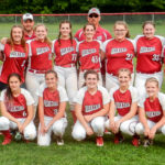 Lady Bucks Impressive in First-Ever Playoff Game