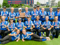 Central Mountain Claims District Crown, Avenging Loss to DuBois