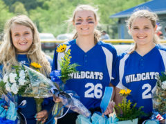 Lady Wildcats Notch Senior Day Win over Selinsgrove, 10-0