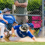 Keystone Dominates South Side, 11-0