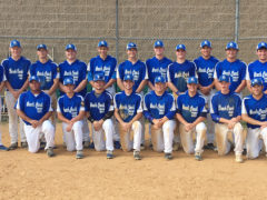 Crickets Cruise to Legion Regional Crown, 16-5