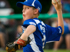 Strong Close Moves Keystone 9-11 All-Stars Past Selinsgrove, 11-9