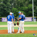 Swoyersville Ends Crickets Season at State Legion Tourney, 7-4
