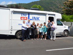 'The Link' Offers Mobile Career Services to County Residents
