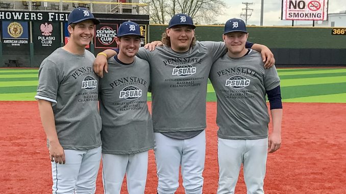 Four Former 'Cats are USCAA National Champions – The Record Online