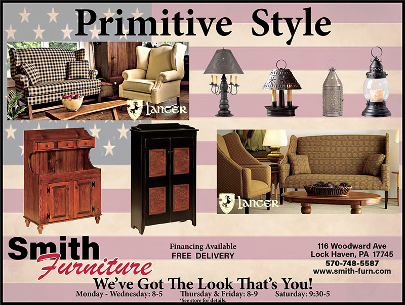 Smith Furniture The Record Online