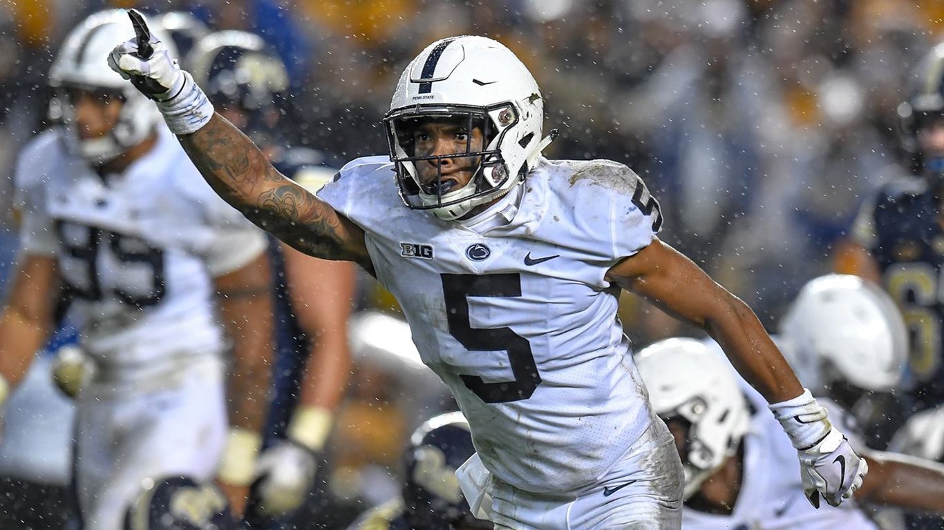 Hoosiers visit nittany lions saturday the record online for Arredamento indiano on line
